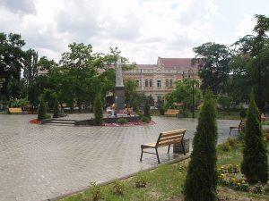Історичний центр Херсону