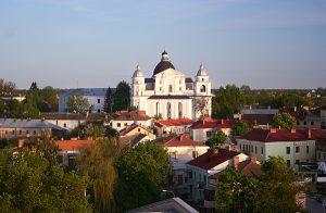місто Луцьк