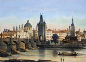 Історична Прага